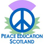 PEace Education Scotland logo