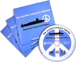 Education Pack DVD